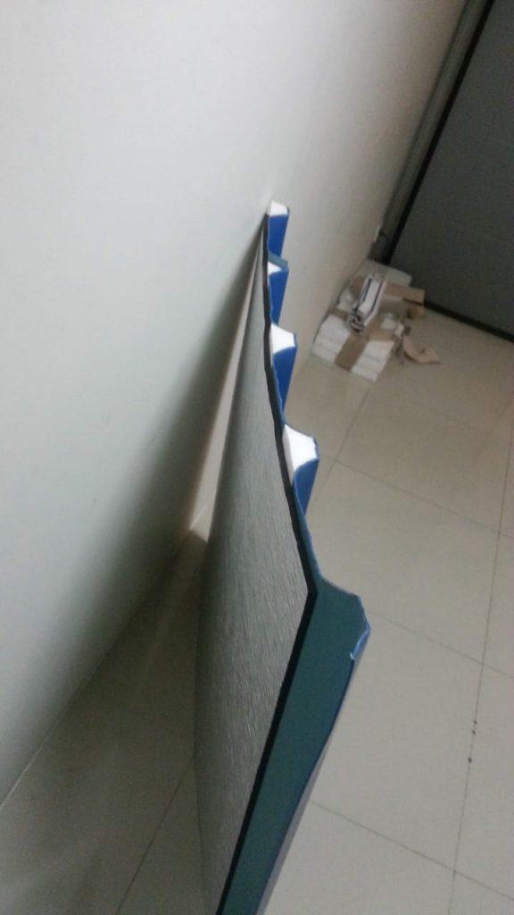 Harga Atap Sandwich Panel